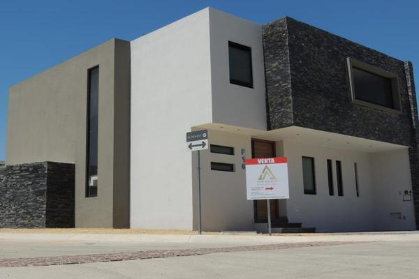 Foto de casa en venta en calzada lomas del molino 302, el molino, león, guanajuato, 0 No. 03