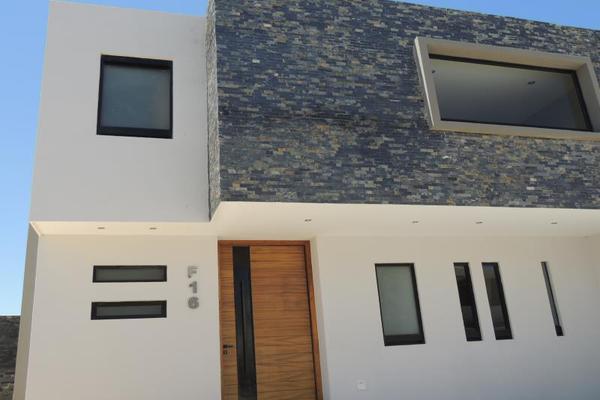 Foto de casa en venta en calzada lomas del molino 302, el molino, león, guanajuato, 0 No. 06
