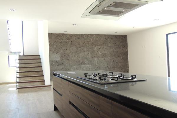 Foto de casa en venta en calzada lomas del molino 302, el molino, león, guanajuato, 0 No. 09