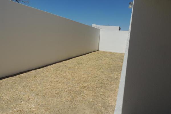 Foto de casa en venta en calzada lomas del molino 302, el molino, león, guanajuato, 0 No. 23