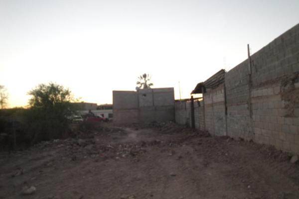 Foto de terreno comercial en renta en calzada ma. montesori , el ranchito, torreón, coahuila de zaragoza, 3090207 No. 01