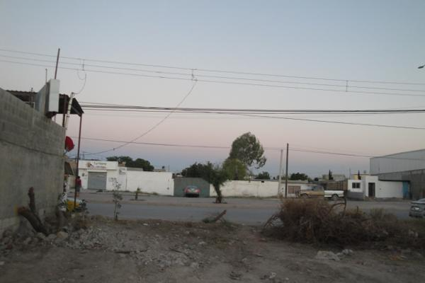 Foto de terreno comercial en renta en calzada ma. montesori , el ranchito, torreón, coahuila de zaragoza, 3090207 No. 03