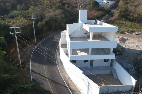 Foto de casa en venta en calzada mactumatza , esquina con calle privada 1750, fovissste mactumactza, tuxtla gutiérrez, chiapas, 5807735 No. 06