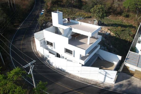 Foto de casa en venta en calzada mactumatza , esquina con calle privada 1750, matumatza, tuxtla gutiérrez, chiapas, 5807735 No. 02