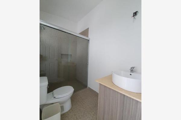 Foto de casa en venta en calzada mactumatza , esquina con calle privada 1750, matumatza, tuxtla gutiérrez, chiapas, 5807735 No. 14