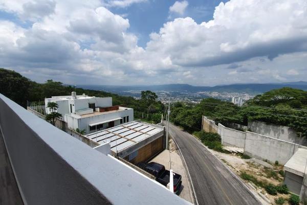 Foto de casa en venta en calzada mactumatza , esquina con calle privada 1750, matumatza, tuxtla gutiérrez, chiapas, 5807735 No. 17
