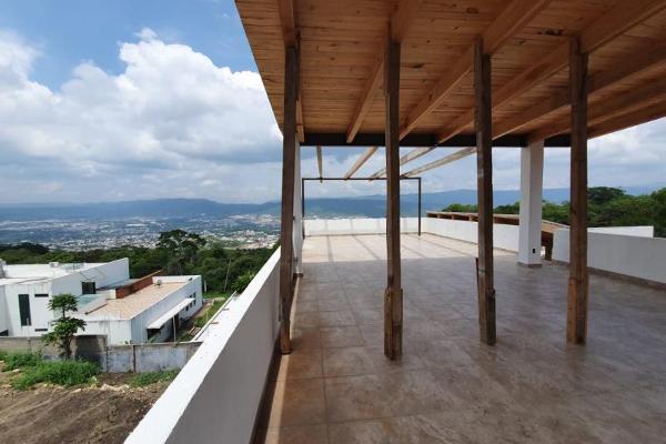 Foto de casa en venta en calzada mactumatza , esquina con calle privada 1750, matumatza, tuxtla gutiérrez, chiapas, 5807735 No. 19