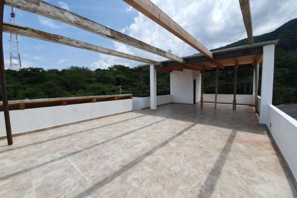 Foto de casa en venta en calzada mactumatza , esquina con calle privada 1750, matumatza, tuxtla gutiérrez, chiapas, 5807735 No. 21