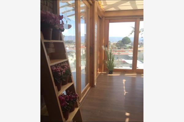 Foto de casa en venta en calzada magistrada ministra margarita luna ramos 24, el relicario, san cristóbal de las casas, chiapas, 5897786 No. 04