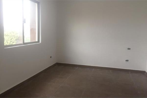 Foto de casa en venta en calzada manantiales 9, quinta manantiales, ramos arizpe, coahuila de zaragoza, 5306729 No. 07