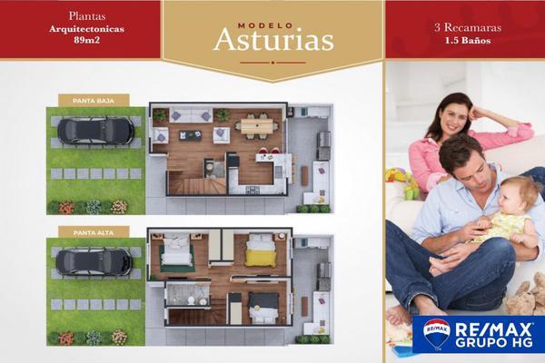 Foto de casa en venta en calzada manuel gomez morin , residencial madrid, mexicali, baja california, 18882088 No. 13