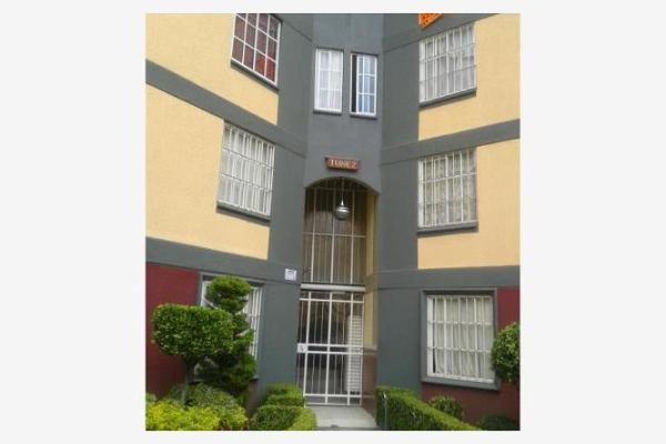 Foto de departamento en venta en calzada mexico tacuba 0, torre blanca, miguel hidalgo, distrito federal, 4725192 No. 02