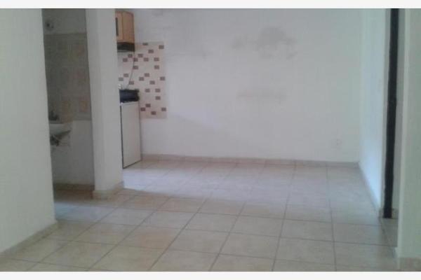 Foto de departamento en venta en calzada mexico tacuba 0, torre blanca, miguel hidalgo, distrito federal, 4725192 No. 05