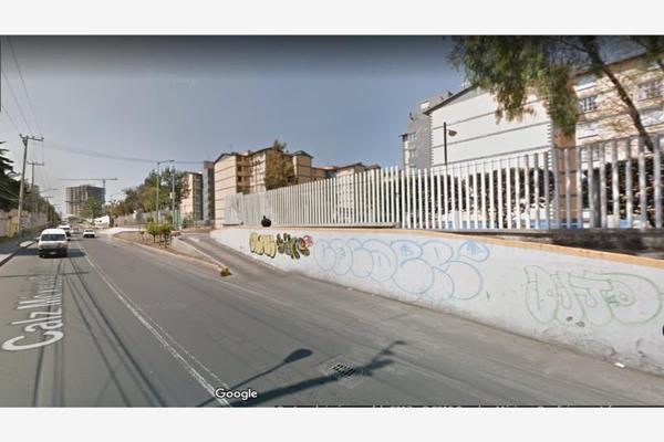 Foto de departamento en venta en calzada méxico tacuba 1501, argentina poniente, miguel hidalgo, df / cdmx, 12781675 No. 04