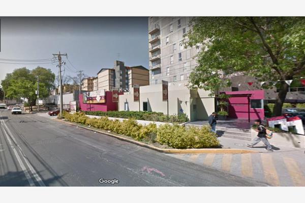 Foto de departamento en venta en calzada méxico tacuba 1501, argentina poniente, miguel hidalgo, df / cdmx, 12781675 No. 07