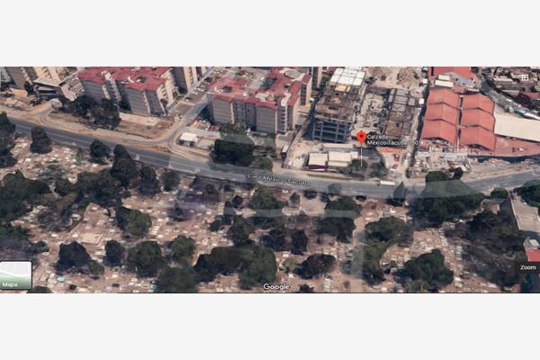 Foto de departamento en venta en calzada méxico tacuba 1501, argentina poniente, miguel hidalgo, df / cdmx, 12781675 No. 08
