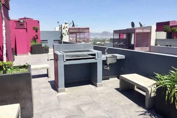 Foto de departamento en venta en calzada méxico tacuba , argentina poniente, miguel hidalgo, df / cdmx, 14030552 No. 20