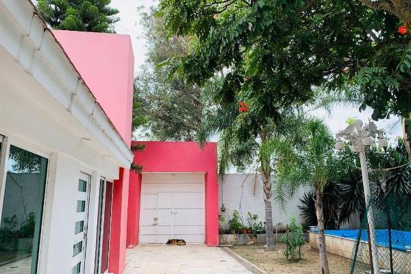 Foto de casa en venta en calzada nogales 23, jardines de la calera, tlajomulco de zúñiga, jalisco, 13384707 No. 02