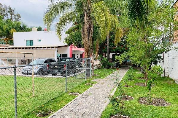 Foto de casa en venta en calzada nogales 23, jardines de la calera, tlajomulco de zúñiga, jalisco, 13384707 No. 03