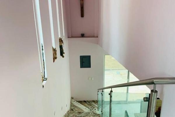 Foto de casa en venta en calzada nogales 23, jardines de la calera, tlajomulco de zúñiga, jalisco, 13384707 No. 04