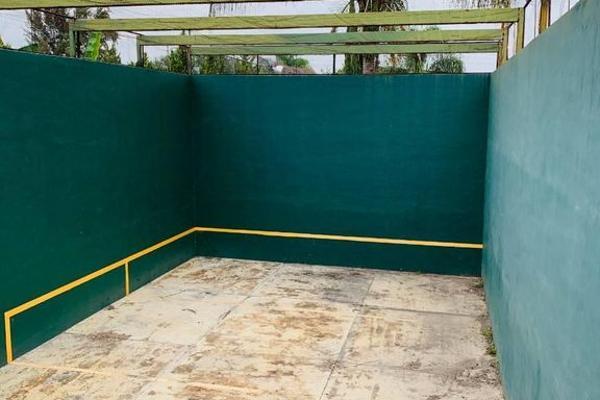Foto de casa en venta en calzada nogales 23, jardines de la calera, tlajomulco de zúñiga, jalisco, 13384707 No. 05
