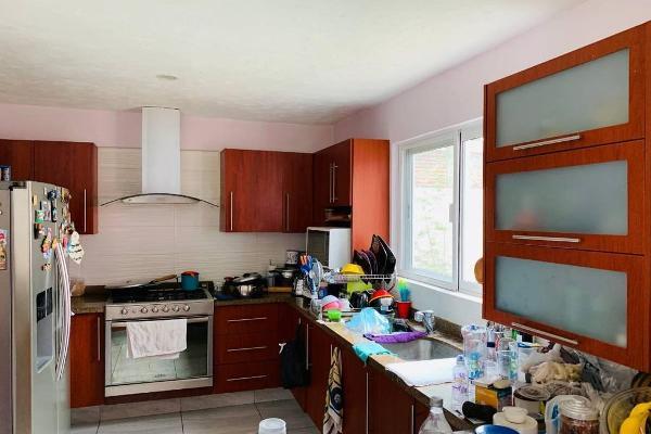 Foto de casa en venta en calzada nogales 23, jardines de la calera, tlajomulco de zúñiga, jalisco, 13384707 No. 06
