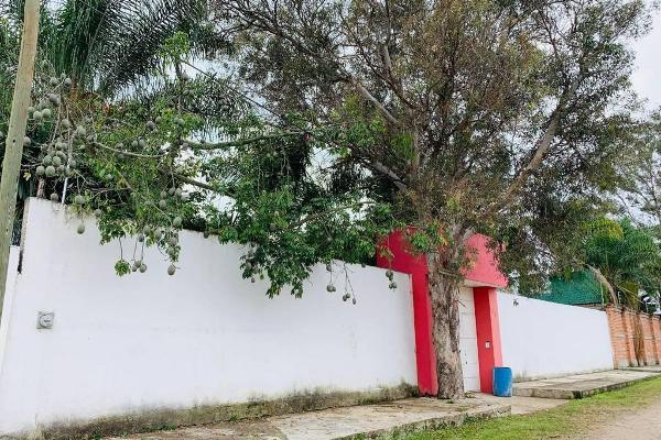 Foto de casa en venta en calzada nogales 23, jardines de la calera, tlajomulco de zúñiga, jalisco, 13384707 No. 09