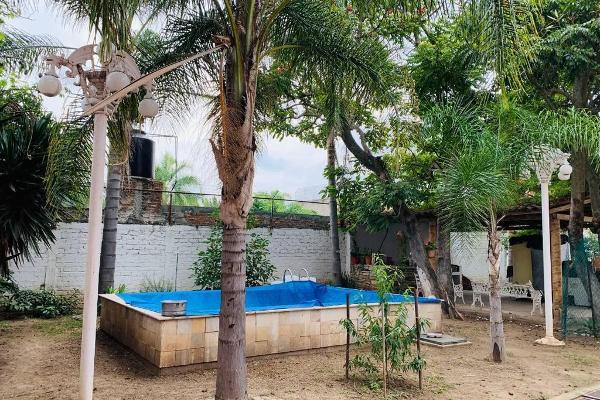Foto de casa en venta en calzada nogales 23, jardines de la calera, tlajomulco de zúñiga, jalisco, 0 No. 10