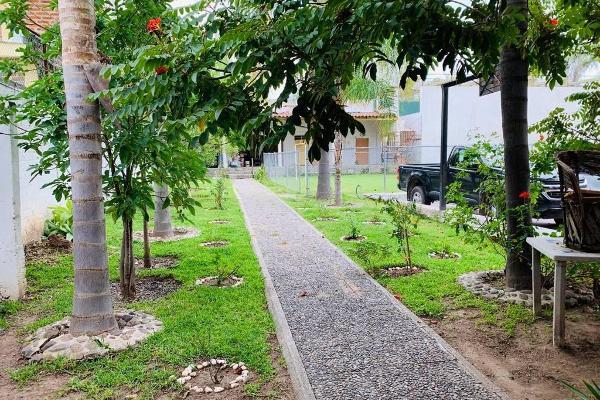 Foto de casa en venta en calzada nogales 23, jardines de la calera, tlajomulco de zúñiga, jalisco, 13384707 No. 12