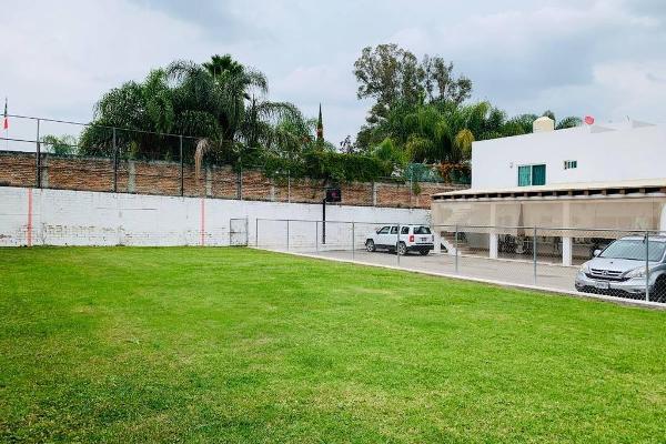 Foto de casa en venta en calzada nogales 23, jardines de la calera, tlajomulco de zúñiga, jalisco, 13384707 No. 13
