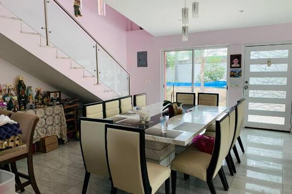 Foto de casa en venta en calzada nogales 23, jardines de la calera, tlajomulco de zúñiga, jalisco, 13384707 No. 14