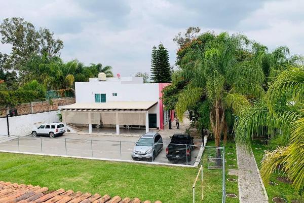 Foto de casa en venta en calzada nogales 23, jardines de la calera, tlajomulco de zúñiga, jalisco, 13384707 No. 16