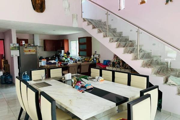 Foto de casa en venta en calzada nogales 23, jardines de la calera, tlajomulco de zúñiga, jalisco, 13384707 No. 17