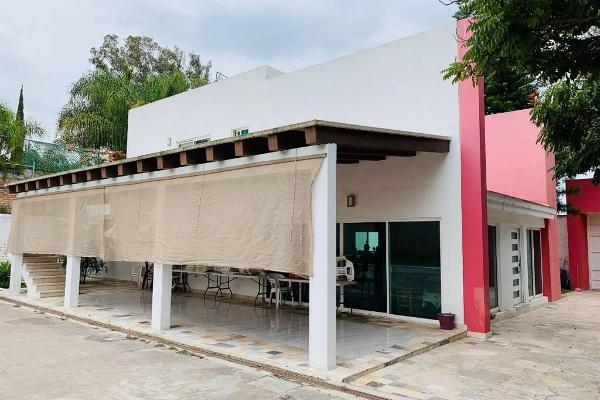 Foto de casa en venta en calzada nogales 23, jardines de la calera, tlajomulco de zúñiga, jalisco, 13384707 No. 18