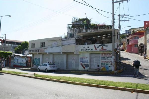 Foto de local en venta en calzada pie de la cuesta 0, municipal, acapulco de juárez, guerrero, 5835125 No. 01
