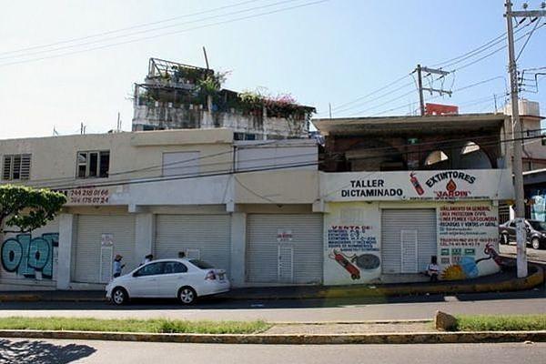 Foto de local en venta en calzada pie de la cuesta , pie de la cuesta, acapulco de juárez, guerrero, 5670420 No. 01