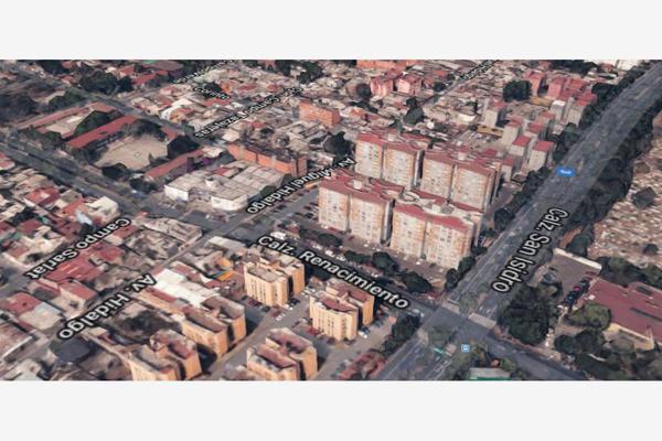 Foto de departamento en venta en calzada renacimiento 120, san pedro xalpa, azcapotzalco, df / cdmx, 19145177 No. 04