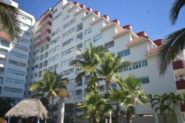 Foto de departamento en venta en calzada sábalo cerritos 6000, quintas del mar, mazatlán, sinaloa, 6145318 No. 01