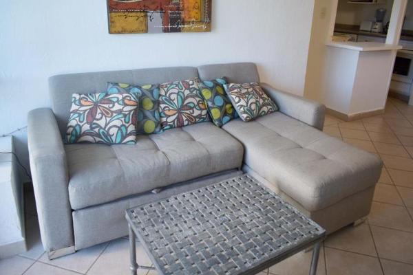 Foto de departamento en venta en calzada sábalo cerritos 6000, quintas del mar, mazatlán, sinaloa, 6145318 No. 03