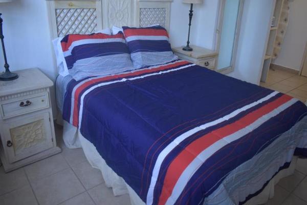 Foto de departamento en venta en calzada sábalo cerritos 6000, quintas del mar, mazatlán, sinaloa, 6145318 No. 23