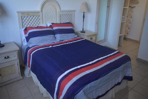 Foto de departamento en venta en calzada sábalo cerritos 6000, quintas del mar, mazatlán, sinaloa, 6145318 No. 24