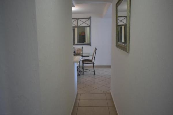 Foto de departamento en venta en calzada sábalo cerritos 6000, quintas del mar, mazatlán, sinaloa, 6145318 No. 25
