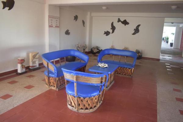 Foto de departamento en venta en calzada sábalo cerritos 6000, quintas del mar, mazatlán, sinaloa, 6145318 No. 35