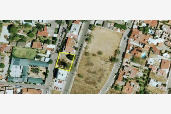Foto de terreno habitacional en venta en calzada san felipe 0, san felipe del agua 1, oaxaca de juárez, oaxaca, 10002550 No. 01