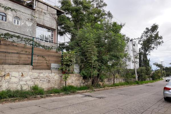 Foto de terreno habitacional en venta en calzada san felipe 0, san felipe del agua 1, oaxaca de juárez, oaxaca, 10002550 No. 05