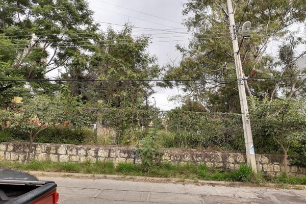 Foto de terreno habitacional en venta en calzada san felipe 0, san felipe del agua 1, oaxaca de juárez, oaxaca, 10002550 No. 06