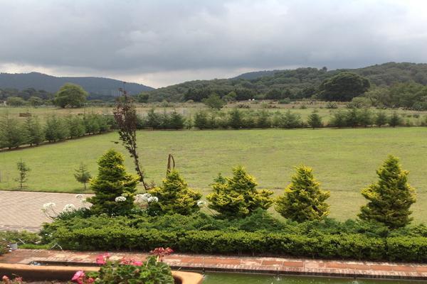 Foto de terreno habitacional en venta en calzada san felipe , coapanoaya, ocoyoacac, méxico, 5362317 No. 01