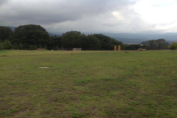 Foto de terreno habitacional en venta en calzada san felipe , coapanoaya, ocoyoacac, méxico, 5362317 No. 04