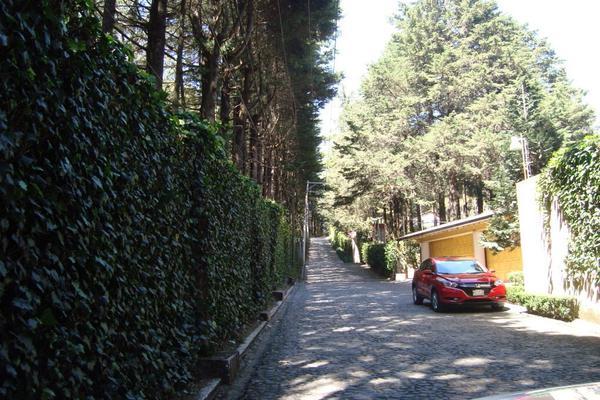 Foto de terreno habitacional en venta en calzada san felipe , coapanoaya, ocoyoacac, méxico, 5362317 No. 05