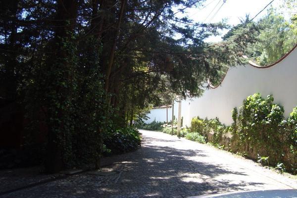 Foto de terreno habitacional en venta en calzada san felipe , coapanoaya, ocoyoacac, méxico, 5362317 No. 06
